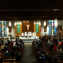 Fr. Gosbert's Installation Mass photo album thumbnail 1