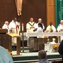 Fr. Gosbert's Installation Mass photo album thumbnail 3